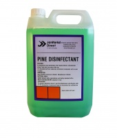 Strong Green Pine Disinfectant 5ltr