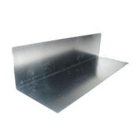 Aluminium Soakers 150 x 100mm
