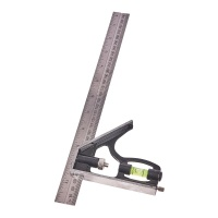 Adjustable Height Bottle Gully - Square Top