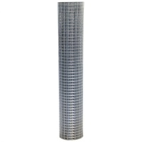 Galvanised Welded Mesh 900mm x 6m