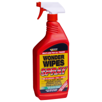 Wonder Wipe Spray 1Ltr