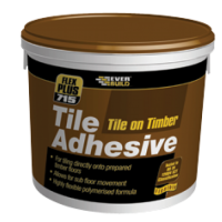 Tile On Timber Tile Adhesive - 10 litre