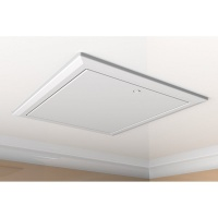Timloc 1169 Loft Hatch 560x660 - Attic Hatch - Drop Down