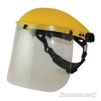 Face Shield & Visor